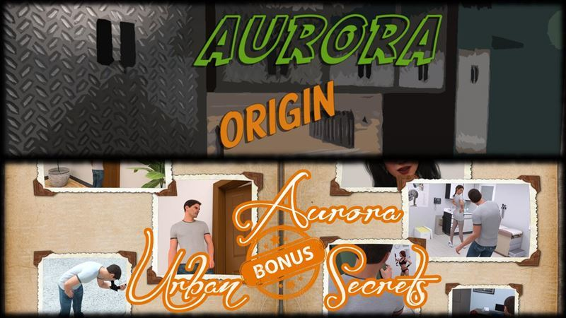 Aurora Origin v0.1.5 by MANTIX