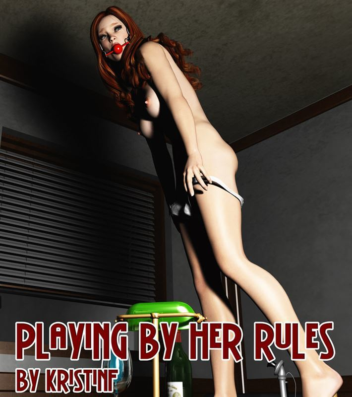 Kristine – Playing By Her Rules
