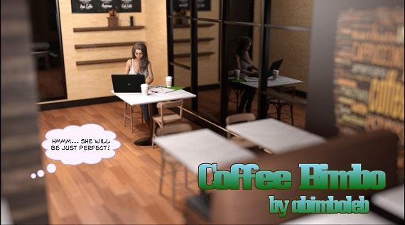 Abimboleb – Coffee Bimbo