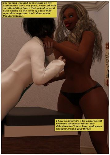 Adiabaticcombustion – Bimbo's Curse – Part 4
