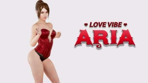 Red Vibe Studio – Love Vibe: Aria Completed Version