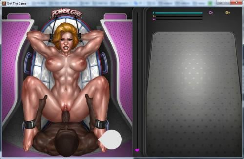 Sabugames – Sex-Arcade The Game Version 0.2.1