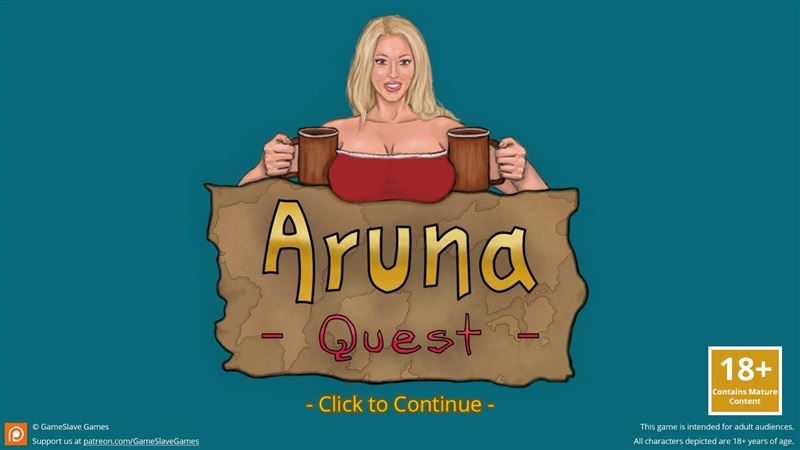 Aruna Quest Version 0.2 by GameSlave Games