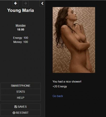 Young Maria v2.3.0 – Offline version by MariaPerez