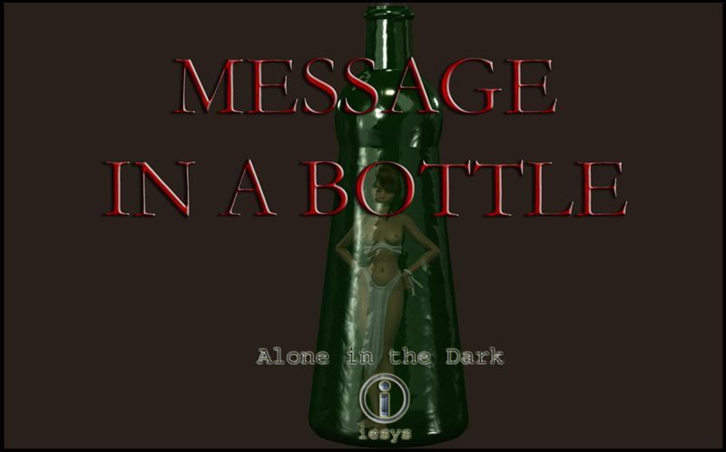 Message in a Bottle by Iesys