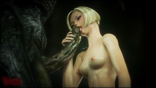 Vaesark – CGS67 – Alien Communion 2