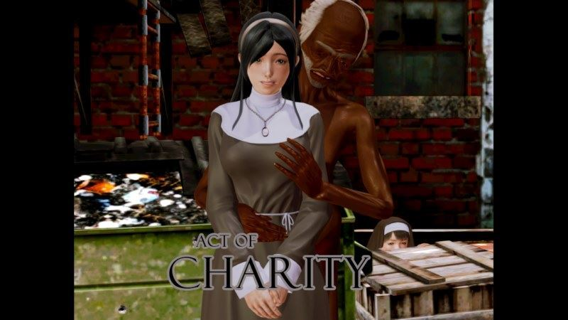 KainHauld - Act Of Charity 1