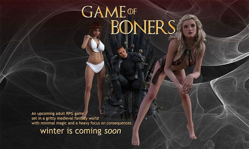 Game Of Boners v0.02 by Boner Games