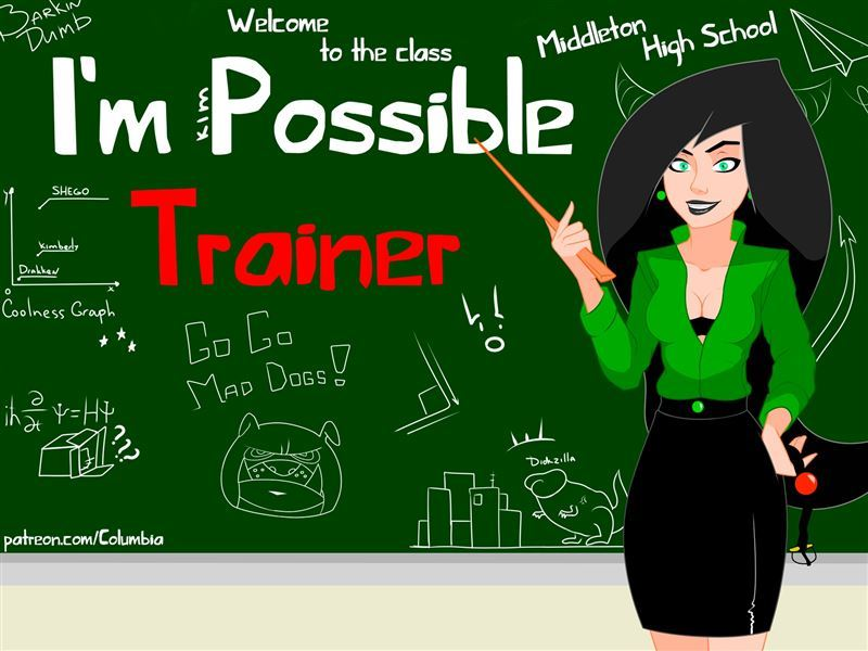 Impossible Trainer Version 0.0.61 Win/Mac by Three Foxes