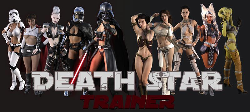 Death Star Trainer – Version 0.8.31 + CG by Darth Smut