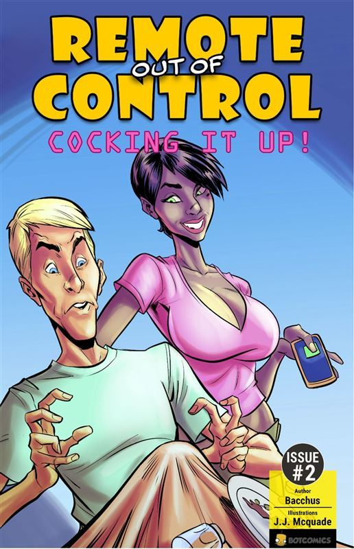 Remote out of Control – Cocking it Up 2 by Bacchus