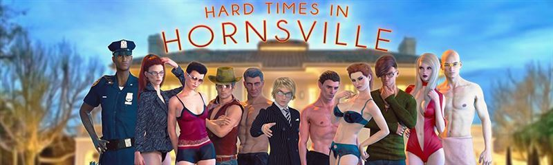 Hard Times in Hornsville Version 3.03 by Unlikely