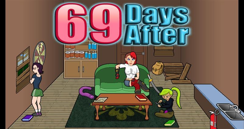 69 Days After by Noxious Games