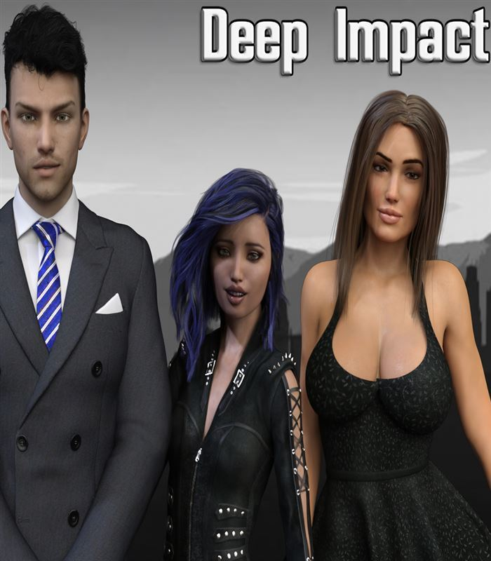 Deep Impact (Ver.0.5) By VCProductions