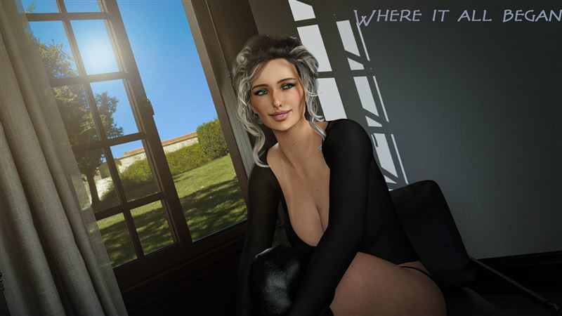 Where It All Began – Version 0.4 + Incest Patch + Walkthrough + Compressed Version by Ocean Win/Mac