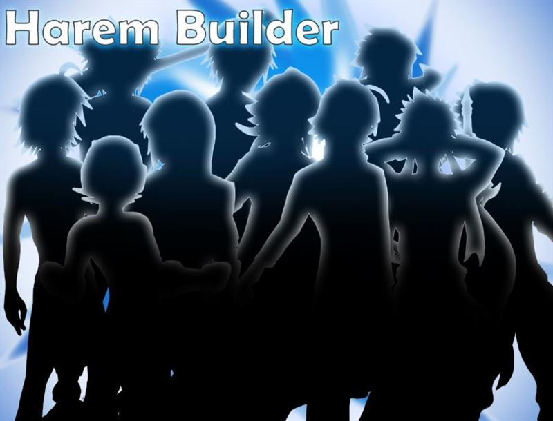 Update by Redflash – Harem Builder v1.14.1 English