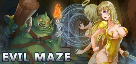 Evil Maze 2 Final by ZOV GAME STUDIO