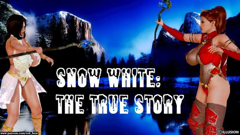 Snow White: The True Story v0.1 Win/Mac by Red Bear