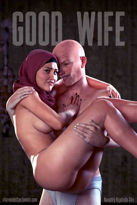 VforVendettaV – Good Wife – Complete