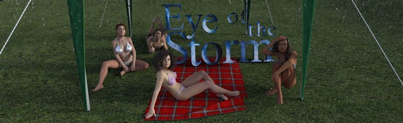 Mr. Rigg - Eye of the Storm Episode 1-10 + Walkthrough + Compressed