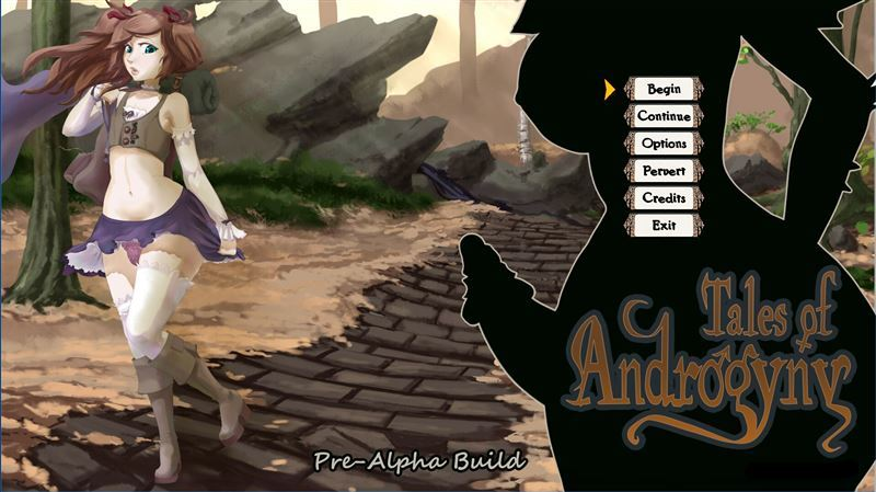 Tales Of Androgyny - Version 0.2.13.2 by Majalis