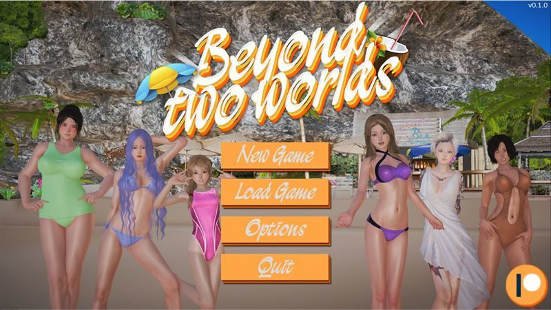 Beyond Two Worlds – Version 0.1.5 by Tales of the Mushroom Forest Win/Android
