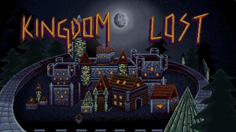 Kingdom Lost v0.2 by Psycho-Seal