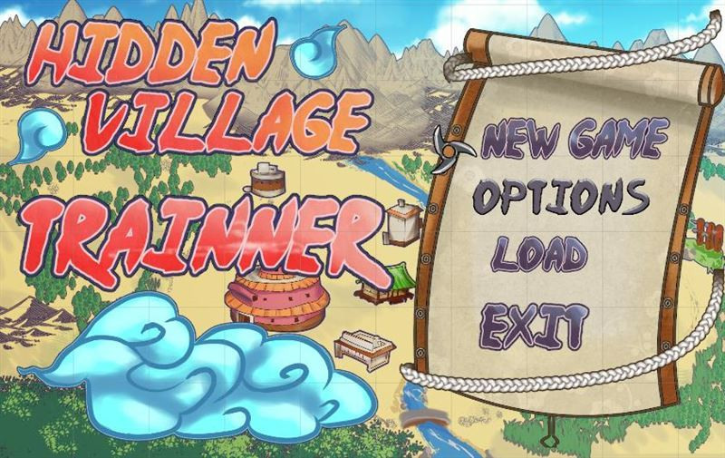 Hidden Village Trainer version 0.6 by Quick Box Studios
