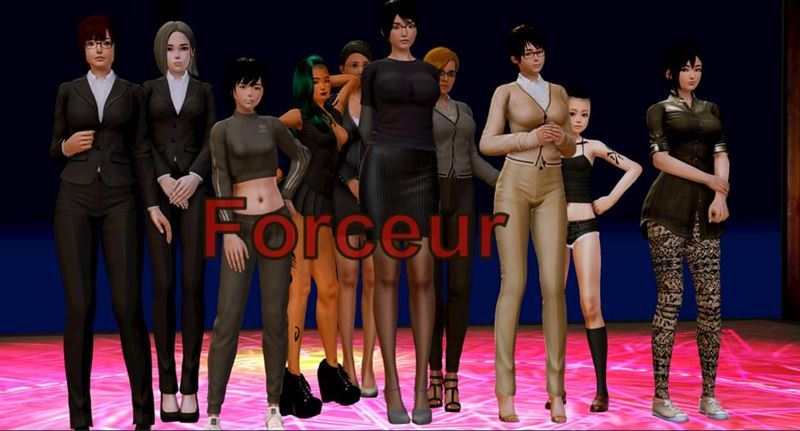 Forceur – Version 0.9.0 Uncompressed Version by INFRos Win/Mac/Android