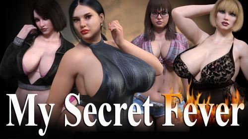 CHAIXAS-GAMES – My Secret Fever Version 0.0.7 Gold