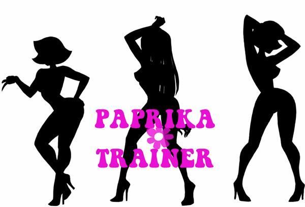 Paprika Trainer v0.1 by Exiscoming