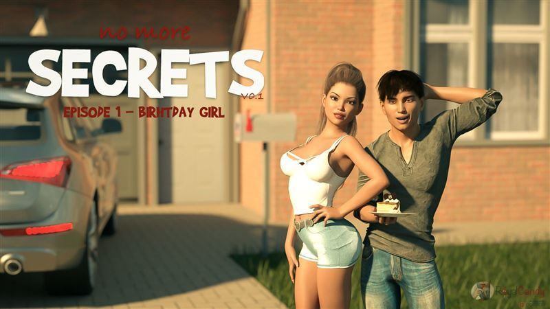 No More Secrets v0.7+Incest Patch+Walkthrough by RoyalCandy+Compressed Version