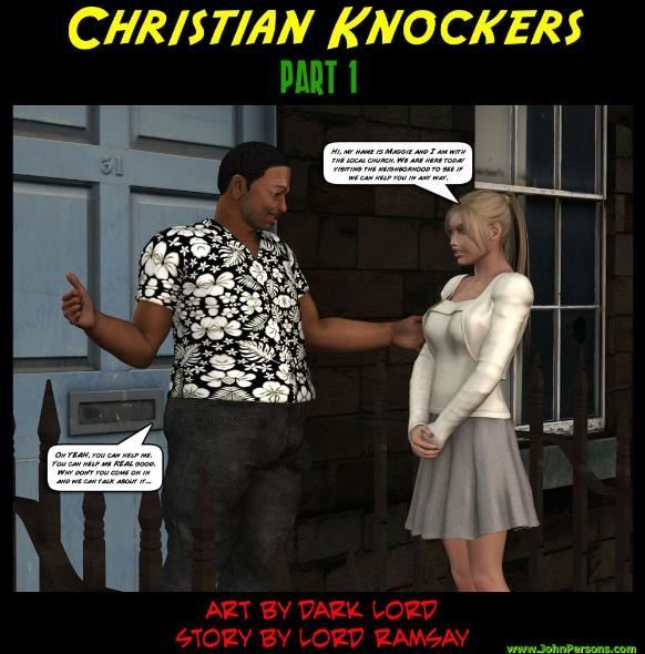 Christian Knockers by JohnPersons