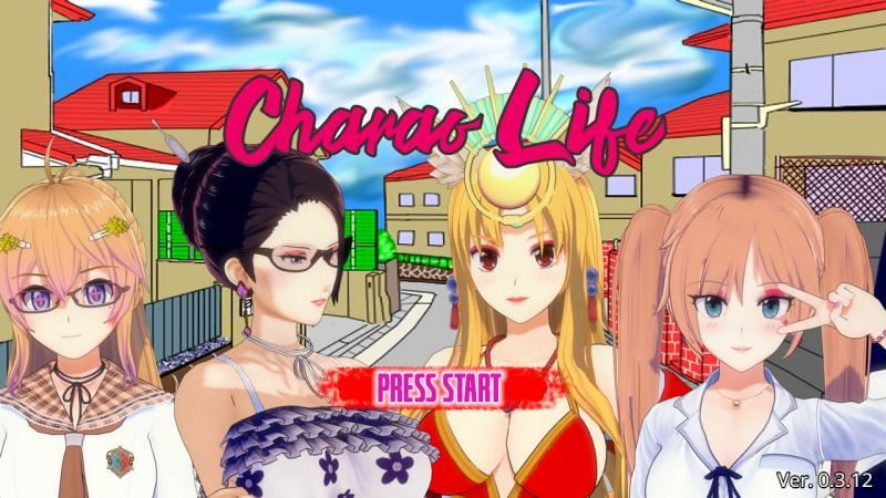 TripleSevenRPG – Charao Life Version 0.3.16