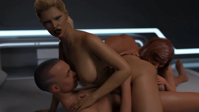 Water World Version 0.14+Incest Patch by NSFW Space