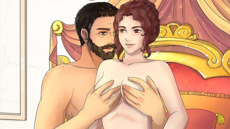 Ancient rome porn