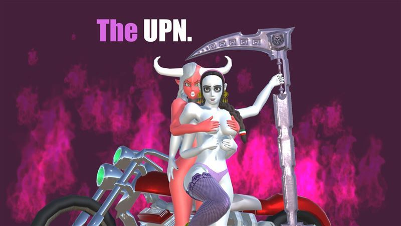 The UPN – Version 0.7 b Matpneumatos