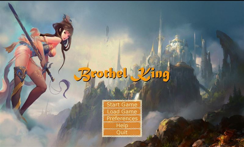 Brothel King – Version 0.15 Fix by Goldo