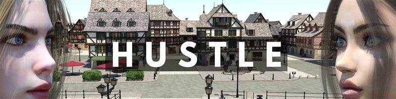 Hustle Town - Version 5.1 by Mickydoo Win/Mac