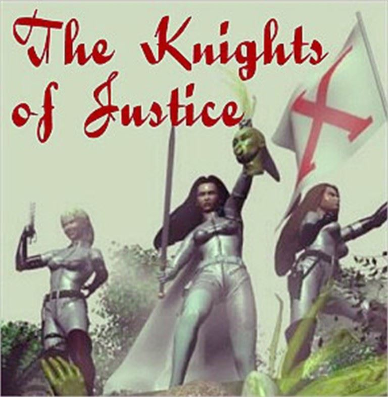 RedDuke – The Knights Of Justice