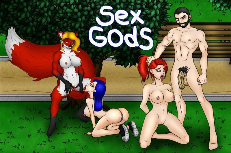 Sex Gods – Version 0.14 by GuapoMan Win/Mac/Android