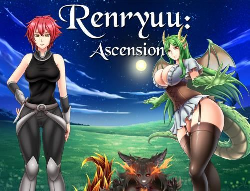 Renryuu Ascension by Naughty Netherpunch version 19.08.24