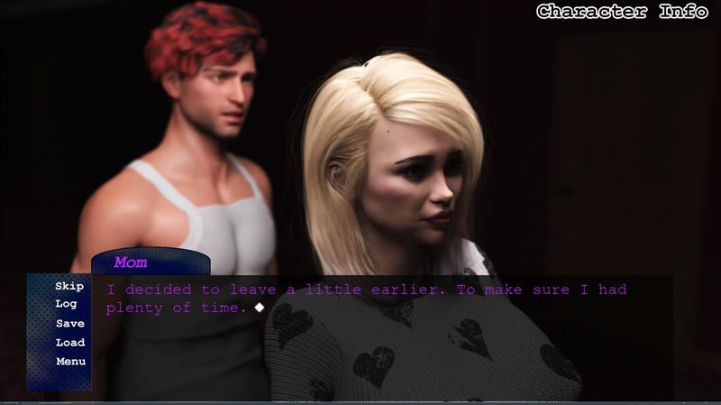 The Inheritance – Version 0.03 + Incest Patch by Mannitt Win/Android