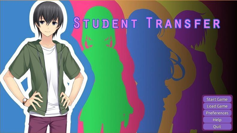 Student Transfer – Version 4.4 by Kmalloc Win/Mac