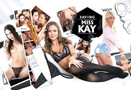 Saving Miss Kay – Completed by Lifeselector