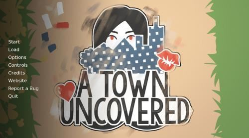 Geeseki – A Town Uncovered Version Alpha 0.24c + Incest Patch