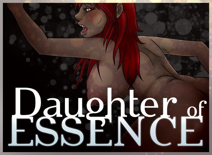 Indoor Minotaur – Daughter of Essence v0.96.2