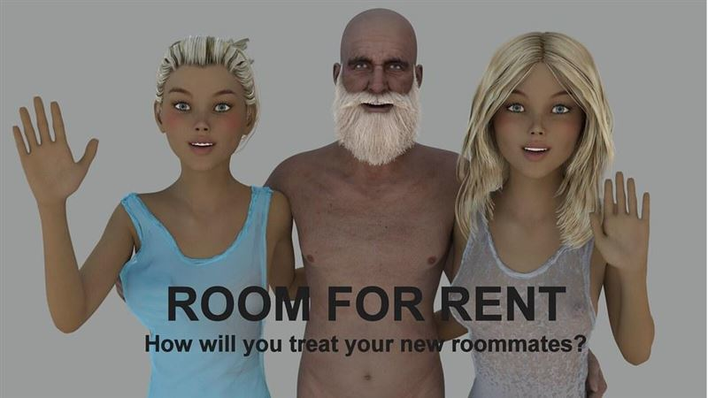 Room For Rent – Version 2.0 + Fix + Patch by CeLaVie Group Win/Mac
