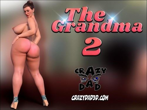 CrazyDad3D – The Grandma 2