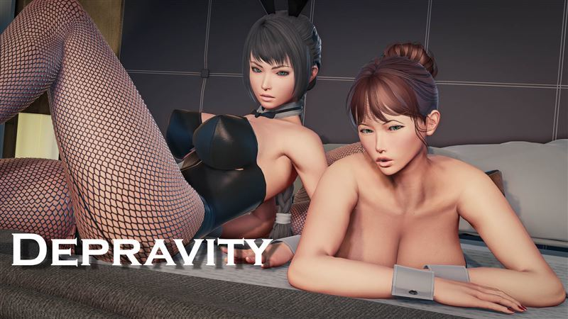 Depravity Version 0.53 Beta by Dante